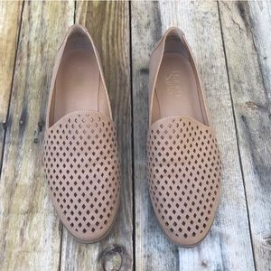 Franco Sarto | Frontier 2 Perforated Flats 9.5